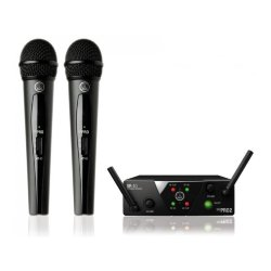 Микрофонная радиосистема AKG WMS40 Mini2 Vocal