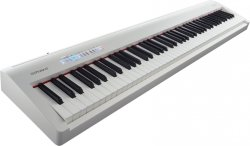 Цифровое пианино Roland FP-30 WH
